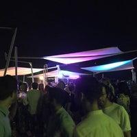 7/28/2017 tarihinde Danieleziyaretçi tarafından Pico Verde'de çekilen fotoğraf