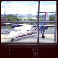 Foto tomada en Lehigh Valley International Airport (ABE) por Eian N. el 6/28/2013
