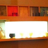 Das Foto wurde bei goko - japanisches restaurant von Nadine am 12/29/2012 aufgenommen
