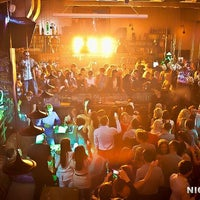 Foto scattata a Moska Bar da Андрей К. il 6/25/2013
