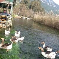 1/6/2013 tarihinde Mustafa Ü.ziyaretçi tarafından Kordon Restaurant'de çekilen fotoğraf