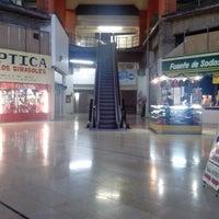Sat Center Plaza Ecatepec De Morelos State Of Mexico