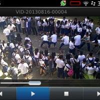 รูปภาพถ่ายที่ SMAK Santo Yoseph โดย Flara P. เมื่อ 8/16/2013
