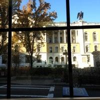 Foto scattata a Capitol Coffee House da Zelda M. il 11/23/2012