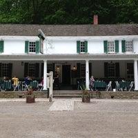 Das Foto wurde bei Valley Green Inn von Bill H. am 5/18/2013 aufgenommen