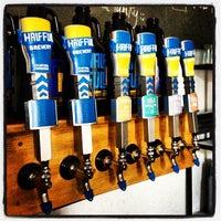 6/26/2013에 Red F.님이 Half Full Brewery에서 찍은 사진