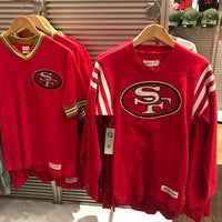 size 40 02970 2b692 San Francisco 49ers Team Store - Clothing Store in SoMa