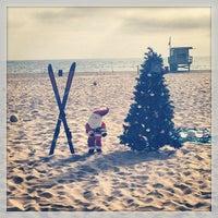 Photo prise au Hermosa Beach - The Strand par Slavka S. le7/14/2013
