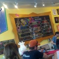 5/19/2013 tarihinde Brian S.ziyaretçi tarafından Amy's Ice Creams'de çekilen fotoğraf