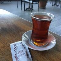 11/14/2018 tarihinde mjqn s.ziyaretçi tarafından Anka Coffee and Bakery'de çekilen fotoğraf