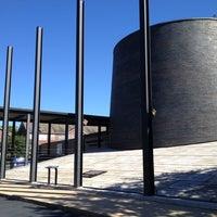 Foto scattata a Holocaust Museum Houston da Jaz'mn il 11/8/2012