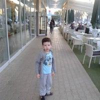 Das Foto wurde bei Aviv Retail Park von lumen75 am 4/16/2013 aufgenommen