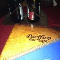 Foto tirada no(a) Pacífico Bar café por James S. em 7/12/2013