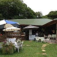 Foto tirada no(a) Restaurante El Paradiso por Ana em 1/6/2013