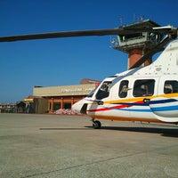 Foto diambil di Zonguldak Havalimanı (ONQ) oleh Onur Y. pada 7/6/2013