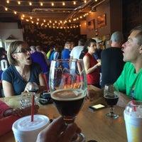 9/19/2014 tarihinde BJay B.ziyaretçi tarafından Red Leg Brewing Company'de çekilen fotoğraf