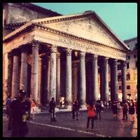 Das Foto wurde bei Pantheon von Nathalie C. am 6/27/2013 aufgenommen