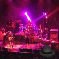 Photo prise au House of Blues par Jess N. le12/1/2012