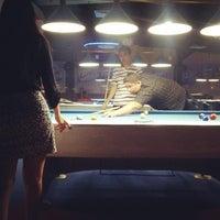 11/23/2013에 Rani M.님이 Ha Ha Billiard And Bar에서 찍은 사진
