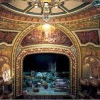 Photo prise au New Amsterdam Theater par Dex le12/5/2012
