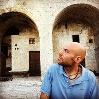 7/30/2013에 Isabella님이 Sextantio | Le Grotte della Civita에서 찍은 사진