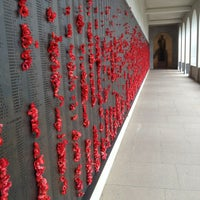 2/20/2013에 Michael W.님이 Australian War Memorial에서 찍은 사진