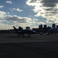 11/17/2014 tarihinde Joe M.ziyaretçi tarafından Airline History Museum'de çekilen fotoğraf
