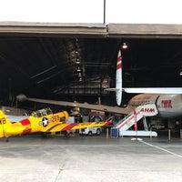 11/9/2020 tarihinde Joe M.ziyaretçi tarafından Airline History Museum'de çekilen fotoğraf