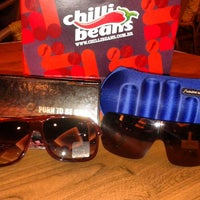 ... Photo taken at Chilli Beans by Rogério M. on 10 31 2013 ... 75d264efb2