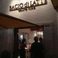 Foto diambil di Bacio di Latte oleh BACIOdiLATTE pada 2/19/2013