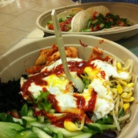 Снимок сделан в Mixing Bowl пользователем Jeein B. 11/10/2012