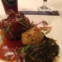 Foto tomada en Bob's Steak & Chop House por Dallas B. el 7/15/2013