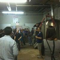 Das Foto wurde bei Peticolas Brewing Company von Dallas B. am 4/13/2013 aufgenommen