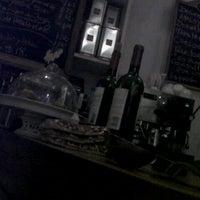 12/27/2012에 An B.님이 Florencio Bistro & Patisserie에서 찍은 사진