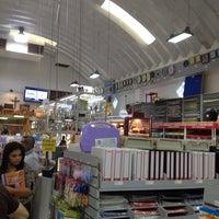 1/23/2014 tarihinde Marco S.ziyaretçi tarafından Paper Depot'de çekilen fotoğraf