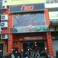 Cyber Cafe Neo - Gaming Cafe in Johor Bahru