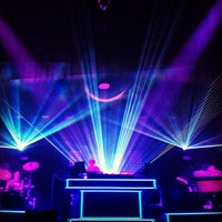 Снимок сделан в Aragon Ballroom пользователем Phillip 11/10/2013