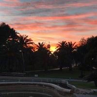 Photo prise au Jardins del Mirador de l'Alcalde par Sergey R. le11/3/2018
