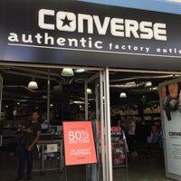 Converse Factory Outlet - Shoe Store