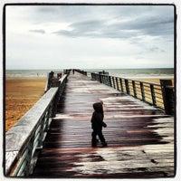 Estacade de st jean de monts beach - Office du tourisme st jean de monts ...
