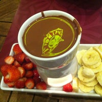 Foto tirada no(a) Kahve Dünyası por Elif em 11/4/2012
