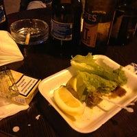 4/13/2013 tarihinde 💛💙Na💤Dilek💖💘 Y.ziyaretçi tarafından Filika Cafe & Bar'de çekilen fotoğraf