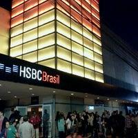 11/16/2012にFelipe T.がHSBC Brasilで撮った写真