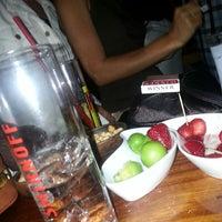 5/12/2013にŞirin B.がKüba Restaurant & Lounge Barで撮った写真