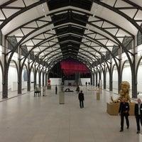 Photo prise au Hamburger Bahnhof – Museum für Gegenwart par Stefan le6/24/2013