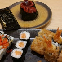 Sushi Tei Restaurante De Sushi