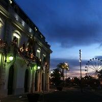 Foto tomada en Puerto de Valencia por N. M. el 12/19/2012