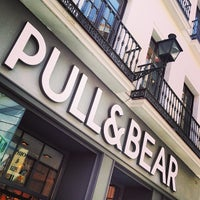 pull and bear airesur