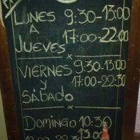 Foto scattata a De Vinos Y Jamones da Juan S. il 3/31/2013