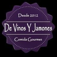 Foto scattata a De Vinos Y Jamones da Juan S. il 1/30/2014